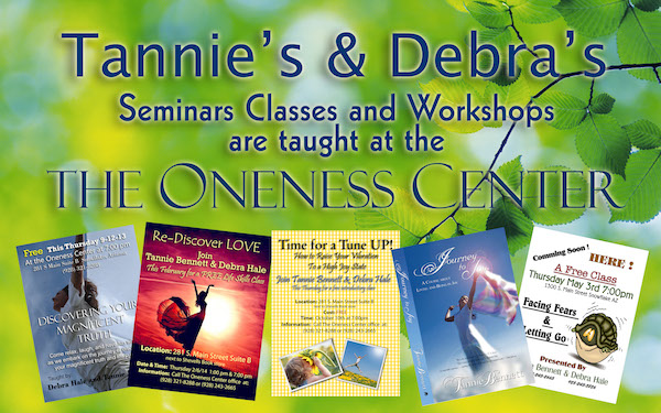 Classes - Seminars